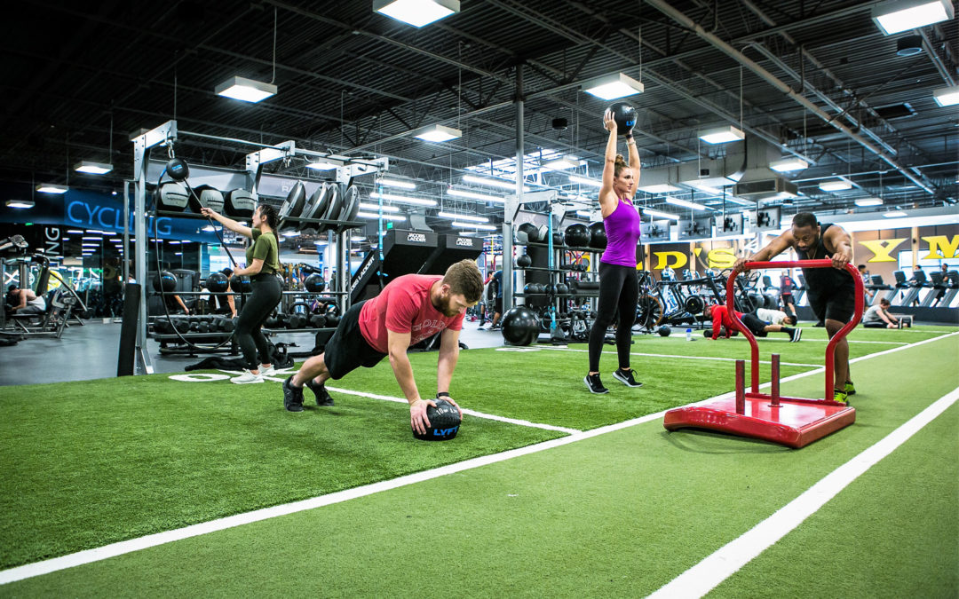 Why Gold's Gym SoCal is Aggressively Investing in Functional Training