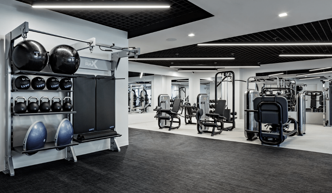 To Achieve Excellence in Fitness Amenity Design, Maximizing Exercise Facilitation is Key