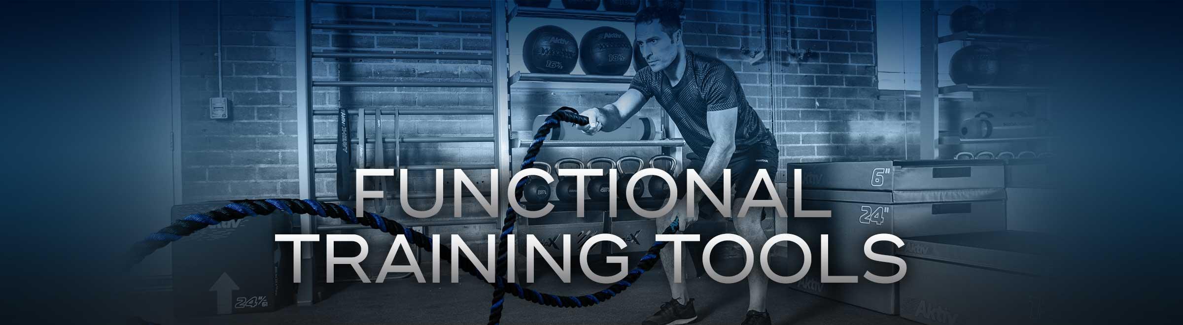 Functional Training Tools