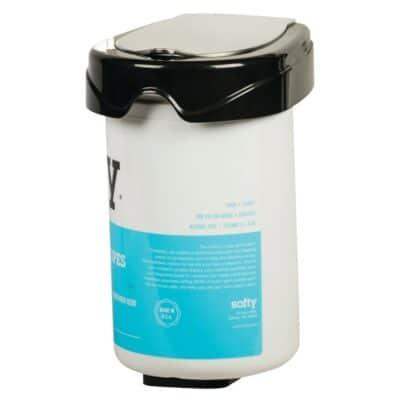 San Jamar Gym Wipe Dispenser-Aktiv Solutions-hygiene
