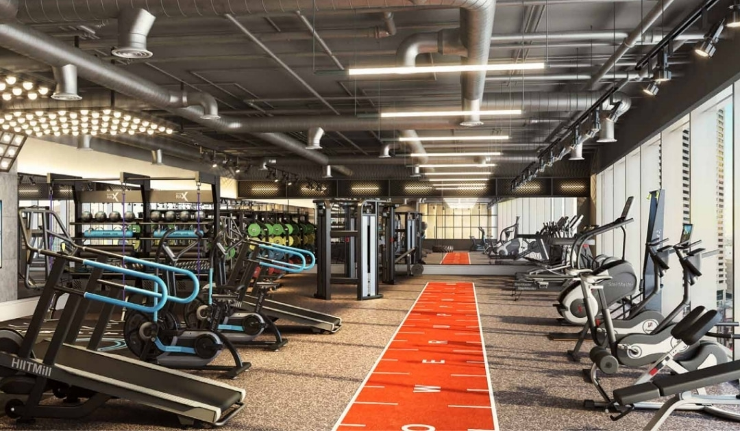 Modernizing Your Fitness Amenities Toward Safety and Trend