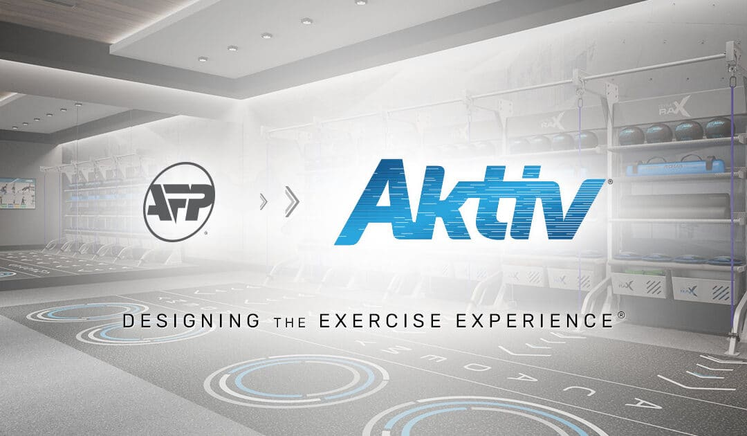 Advantage Fitness Products and Aktiv Solutions Unite