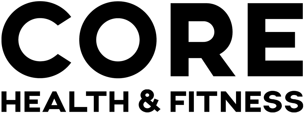 CORE Health & Fitness logo