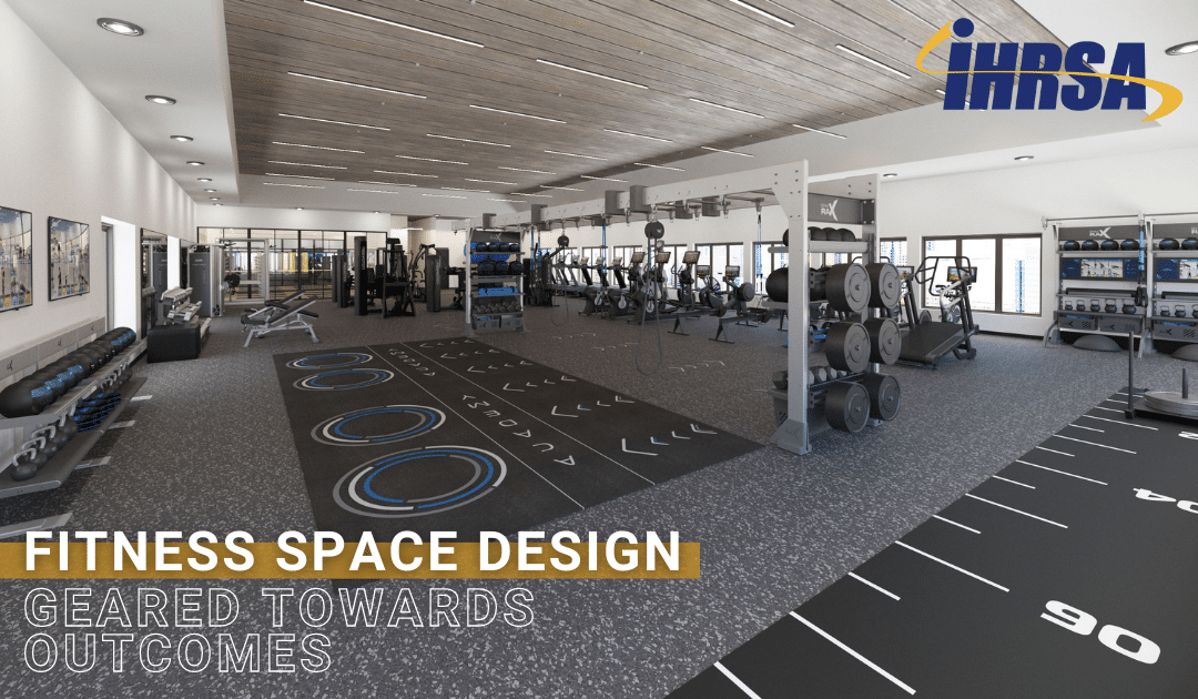 The Aktiv Solution: Gym Design for Health Clubs & Studios | IHRSA