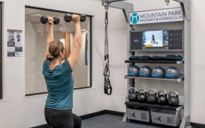 Optimizing Exercise Space Within Health & Racquet Clubs to Increase ROI | IHRSA